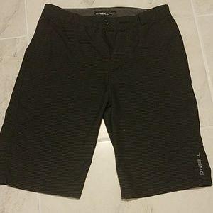 Black O'Neill Shorts